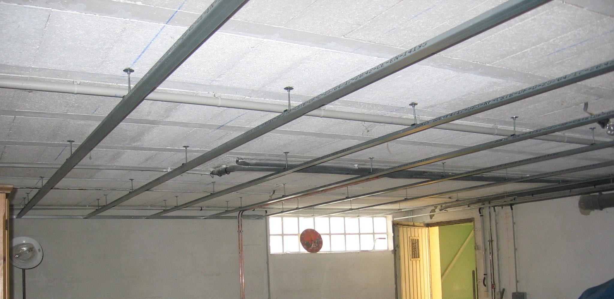 Crédit d'impôts Certificats d'économies d'énergie Isolation plancher Isolation plafond Isolation acoustique Isolation phonique