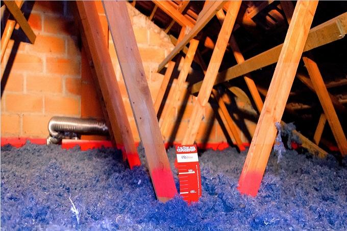 Isolation Plancher- Acoustique-Combles - Combles perdus - Isolation grenier - Isolation Thermique - Isolation écologique - Aides financières